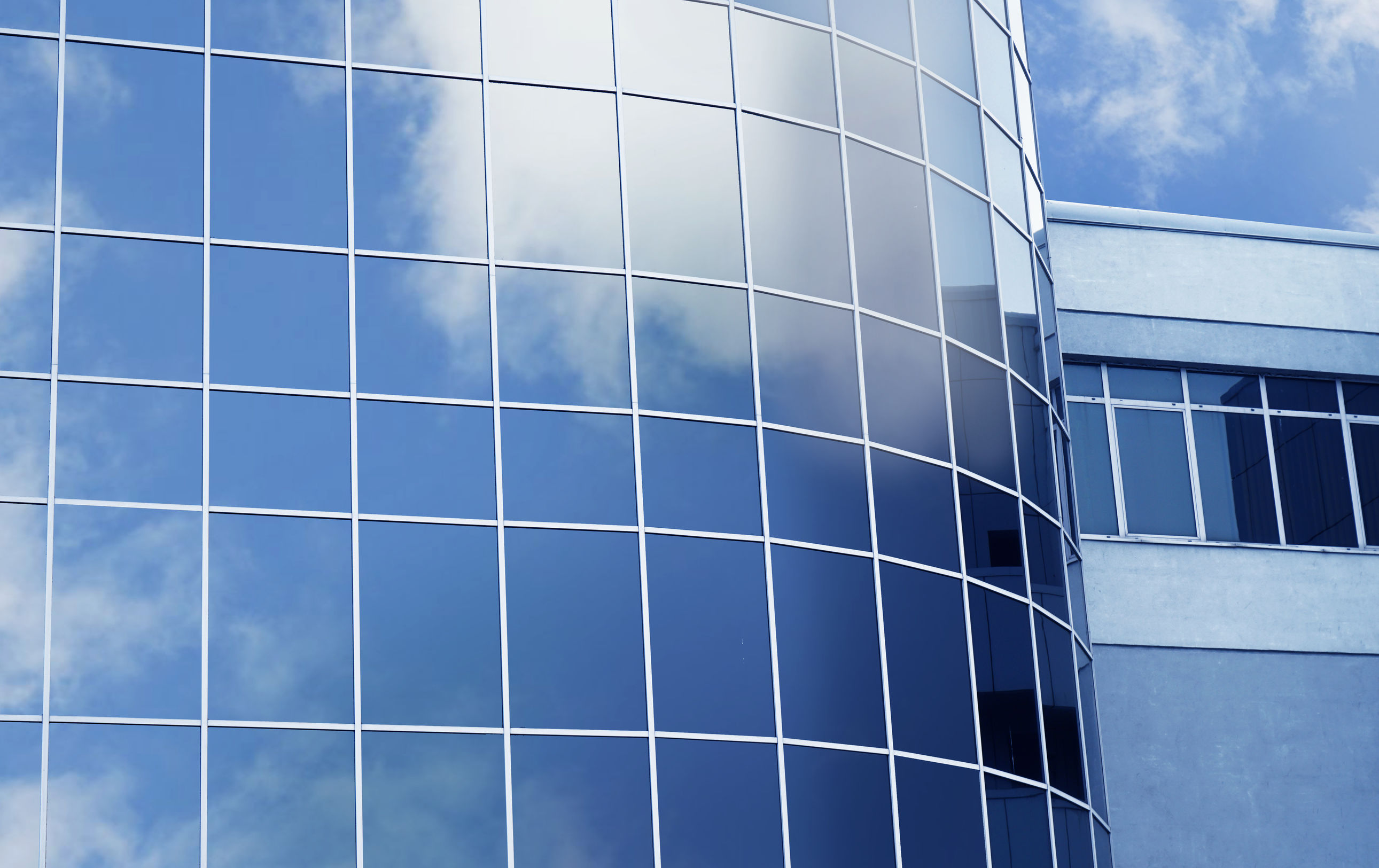 Commercial Window Tinting | TN Film Solutions