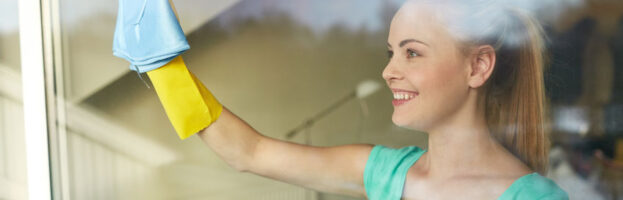 How To Properly Clean Your Tinted Windows