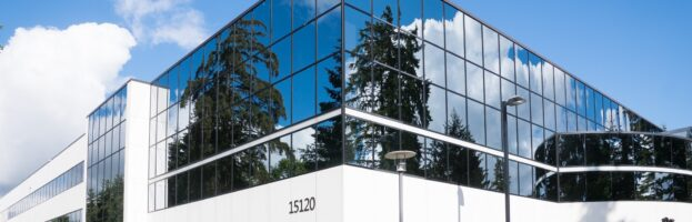 Why Your Building Needs Commercial Window Tinting