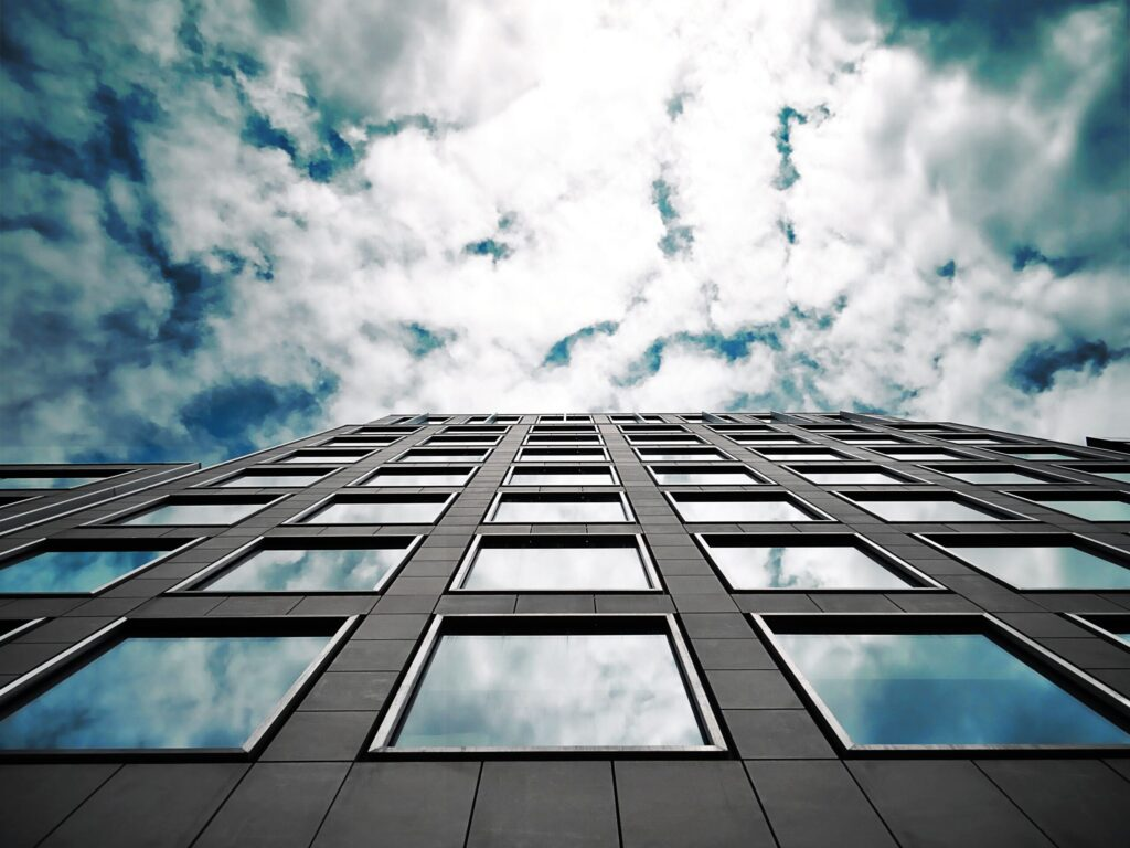 Commercial Window Tint For Your Building | TN Film Solutions