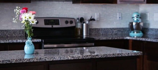 Countertop Protection Film For Your Home | TN Film Solutions