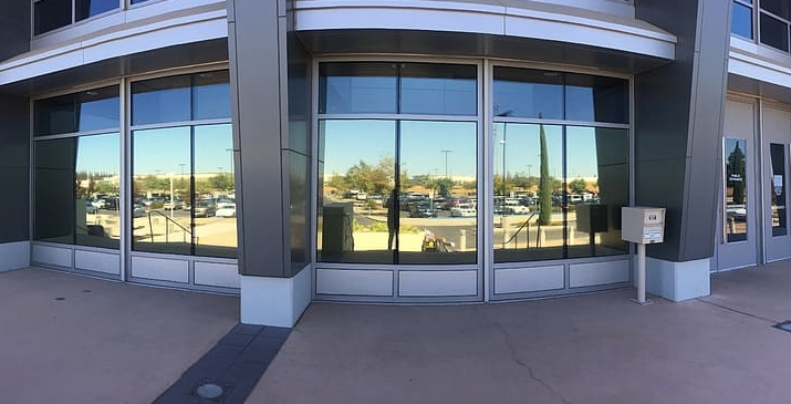Solar Window Film For Your Home Or Business | TN Film