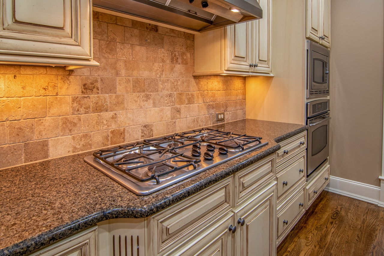 Stone Countertop protection film   TN Film Solutions